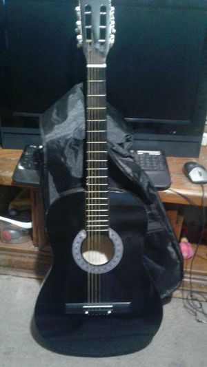 Classical guitar for Sale in Sebastian, FL