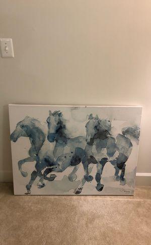 Art wall for Sale in Fairfax, VA