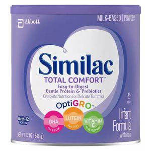 Similac total comfort for Sale in Redmond, OR