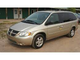 2005 Grand Caravan by Owner Sale Trade for Sale in Tampa, FL