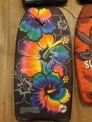 Boogie Boards $5 #5 all for $20 for Sale in Eugene, OR
