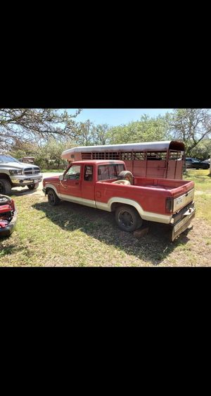 1989 ford ranger for Sale in Pipe Creek, TX