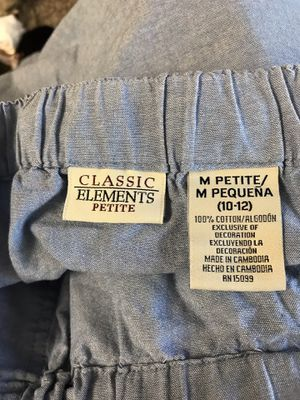 Jens skirt for Sale in Portland, OR
