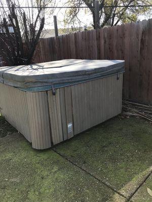 Hot Tub for Sale in Sacramento, CA