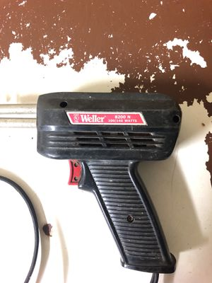 Welder gun for Sale in Central Falls, RI