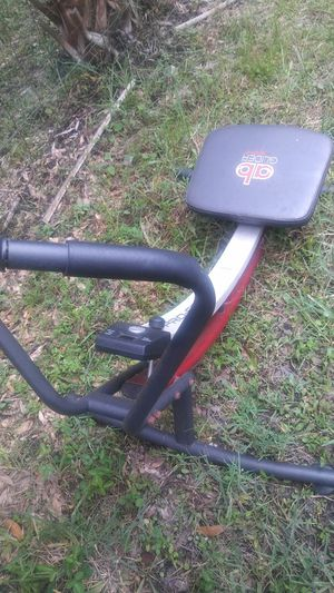 Pro-form ab glider sport. Exercise machine. In great condition Works great. CHEAP for Sale in Palm Harbor, FL