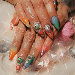 Beautiful hands valentine nails for Sale in Fresno, CA