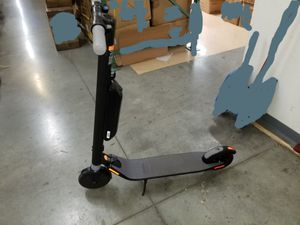 brand new great conditions segway ninebot kick electric scooter for Sale in Los Angeles, CA