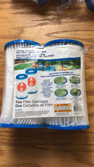 Pool pump filter for Sale in Grayson, GA