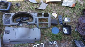 99 GMC Sonoma parts interior and exterior. for Sale in Hudson, FL