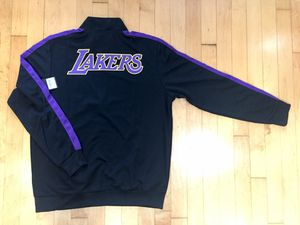 Lakers Track Edition Brand New with Tags for Sale in Cerritos, CA