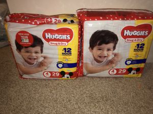 Huggies for Sale in Southgate, MI