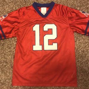 Tom Brady New England Patriots Youth Red Jersey for Sale in Phoenix, AZ