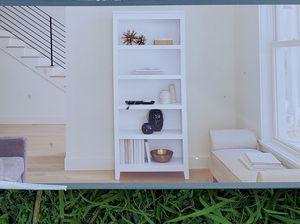 Carson 5 shelf book case for Sale in Murfreesboro, TN