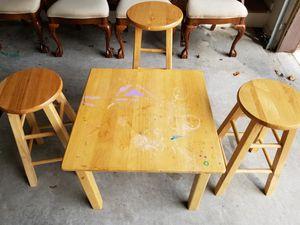 Painting table for Sale in Atlanta, GA