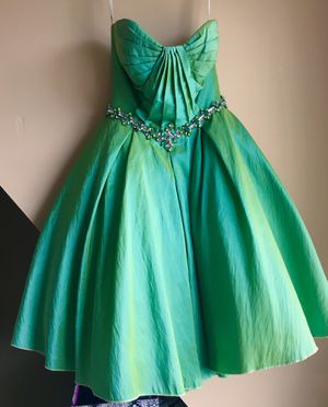 Green Prom Dress for Sale in Portland, OR