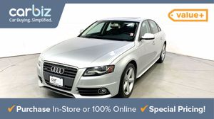 2012 Audi A4 for Sale in Baltimore, MD