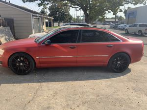2007 Audi A8L Run great for Sale in Mountain View, CA