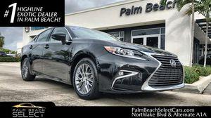 2018 Lexus Es for Sale in North Palm Beach, FL