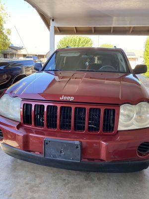 Jeep Grand Cherokee for Sale in Phoenix, AZ