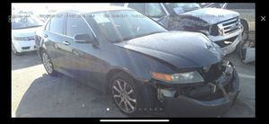 Acura Tsx part out for Sale in Orlando, FL