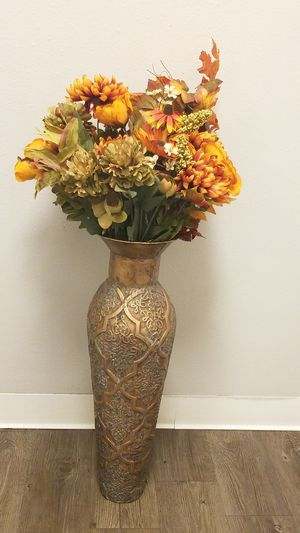 Flower vase for Sale in Denver, CO