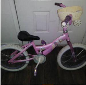 "Kids bikes(16"" little girls) for Sale in North Las Vegas, NV"