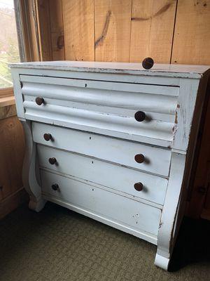 Antique dresser for Sale in Franklin, TN