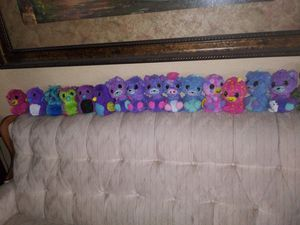 Hatchimals $25 each for Sale in Fontana, CA