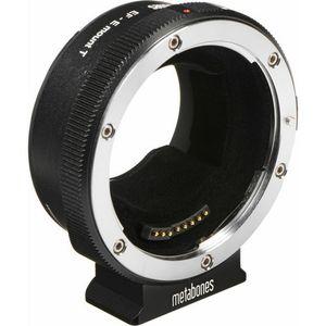 MetabonesCanon EF/EF-S Lens to Sony E Mount T Smart Adapter (Fifth Generation) OPEN BOX for Sale in Burbank, CA