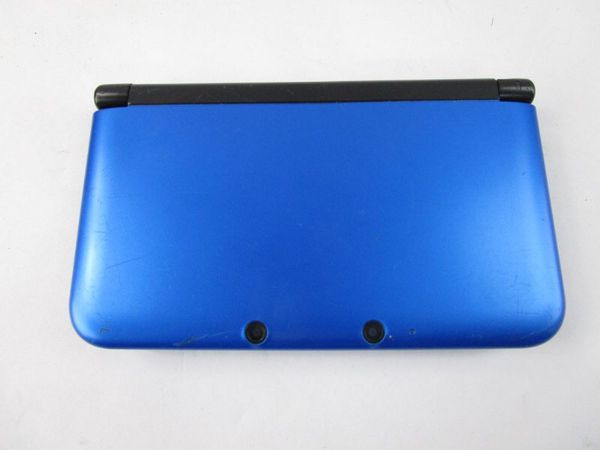 Nintendo 3DS XL (looking for pc parts or graphics card)