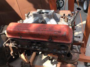 1965 Chevy corvette 327 motor for Sale in Pumpkin Center, CA
