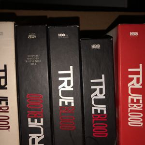 True Blood Season 1-5 for Sale in Cleveland, OH