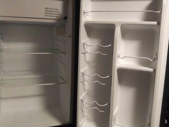 MINI FRIDGE 4.3 with Freezer for Sale in Orlando,  FL