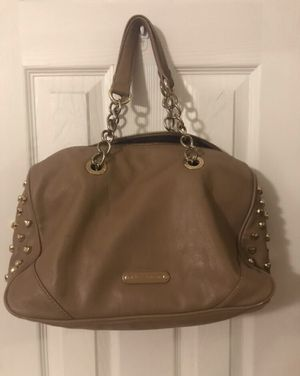 Tan Betsy Johnson Purse for Sale in Alexandria, VA