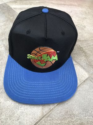Space jam hat for Sale in Weston, FL