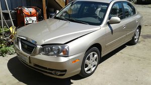 Parting Out - 2006 Hyundai Elantra for Sale in Parkland, WA
