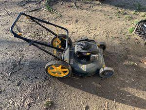 Push mower for Sale in Lexington, NC