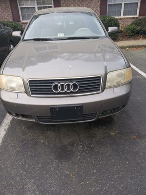 2005 Audi A6 for Sale in Jonesboro, GA