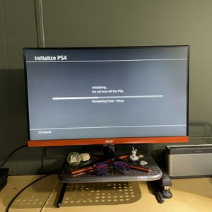 """Acer XG270HU 27"""" Gaming Monitor for Sale in Los Angeles, CA"""