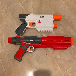 Star Wars Nerf Guns for Sale in Leesburg,  VA