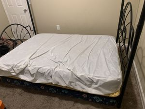 Queen bed for Sale in Tracy, CA