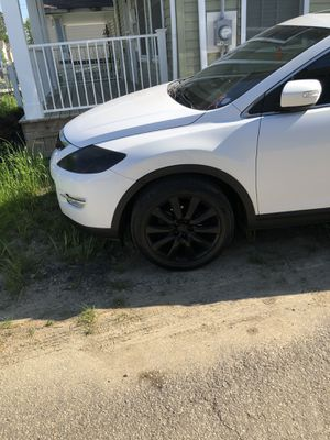 Mazda 2007 Cx-9 4wheel drive for Sale in Cleveland, OH