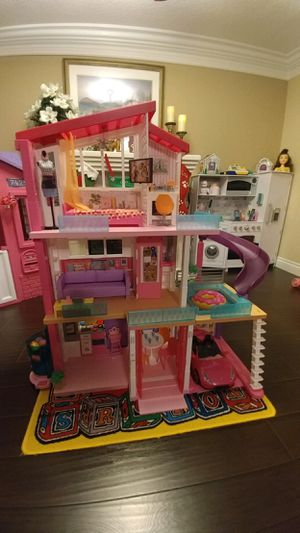 Barbie dream home for Sale in Boca Raton, FL