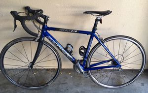 Cannondale Six 13 6 bike for Sale in San Mateo, CA