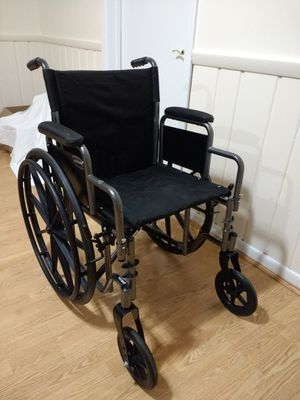Invacare wheelchair, (model Veranda) for Sale in McLean, VA