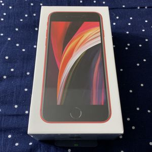 Apple iPhone SE 2020 64Gb for Sale in Washington, DC