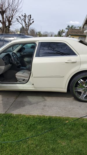 Chrysler 300 for Sale in Tulare, CA