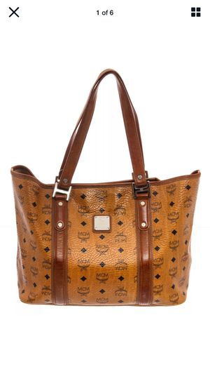 MCM handbag for Sale in Baltimore, MD