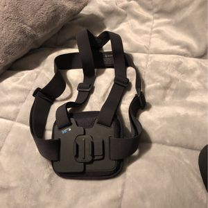 GoPro Chest Mount for Sale in Bakersfield, CA